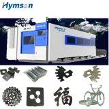 Автомат для резки металла лазера волокна для вырезывания толщины 1mm~12mm