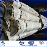 Barra d'acciaio trafilata a freddo 20cr dell'asta cilindrica dell'elemento portante del rullo
