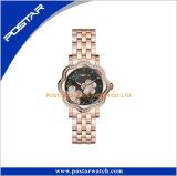 시계 Schmuck 형식 다이아몬드 여자 손목 시계