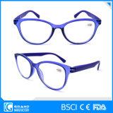 Gafas de lectura para gafas Marcos ópticos para Lady Ce Aprobado por la FDA