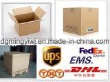 Precison che elabora la lega di alluminio la pressofusione del dissipatore di calore (AL09) con il trattamento d'anodizzazione fatto in fabbrica cinese