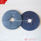 Cerámica, P36, resina 7inch sobre el disco de la fibra de Zirconia de la resina