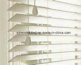 ciechi di legno della stringa della scaletta di 50mm (SGD-W-5003)