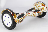 Металл Chuangxin оборудует CO., самокат большого колеса Ltd 10inch электрический