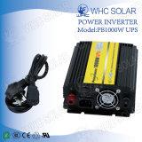 De Omschakelaar van de ZonneMacht van Powerboom 1000W UPS met Lader