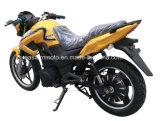 Motocicleta eléctrica caliente 2017 de las exportaciones 60V2500W de Suramérica México