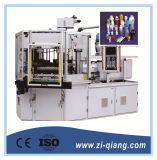 Máquina moldando automática do sopro da injeção dos frascos dos PP