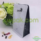 Безгнилостная характеристика и принимает мешки кофейного зерна изготовленный на заказ заказа упаковывая