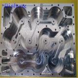 CNC Machinaal bewerkte Delen, Al 6061, Koper