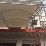 UV шатер футбола шатра баскетбола шатра квадрата Badminton доказательства воды доказательства