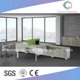 Sitio de trabajo moderno de la oficina del ordenador del asiento de los muebles 4