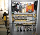De Machine van het Ponsen van het Elektron van de Precisie van vier Kolommen
