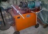 StahlRebar Rod, der Maschine verlegt