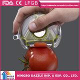 julienne rotatoire Peeler Apple Peeler de la qualité 3in1