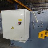 Macchina del taglio di CNC di buona qualità di alta precisione con la certificazione del Ce