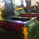 알루미늄 깡통을%s Y81q-1000 유압 짐짝으로 만들 압박