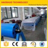 Automatischer PU-Schaumgummi-Zwischenlage-Panel-Produktionszweig Rolle, die Maschine bildet