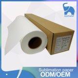 Migliore documento di sublimazione di scambio di calore di qualità per l'indumento