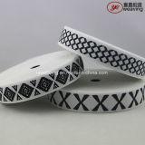 Heißes verkaufenmatratze-Band-Rand-gewebtes Material mit Fabrik-Preis
