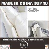 Modèle chaud de sofa de combinaison de bureau de sofa de cuir de mode de produits