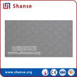 Nuovo tipo belle mattonelle flessibili della parete fatte di argilla modificata