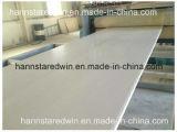 листа пластмассы 1220X2440mm доска пены PVC водоустойчивого 5mm белая