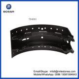 Hochwertige Hochleistungs-LKW-Bremsbacke 704001