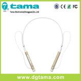 Oortelefoon van het Gewicht van het Halsboord van de Oortelefoon van Bluetooth van Hotsale de Uiterst kleine voor Mobiele Telefoons