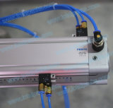 唐辛子のソースまたは豆ソースまたはピーナッツバター(PGF-150S)のための半自動びんの充填機