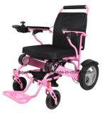 bateria de lítio 12ah que dobra a cadeira de rodas elétrica