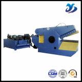 Автоматические ножницы аллигатора управлением PLC Q43-630 для рециркулировать индустрию