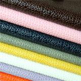 方法装飾のための環境PUの物質的で装飾的な革