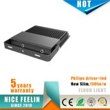 새로운 매우 호리호리한 IP65 10W LED 플러드 빛