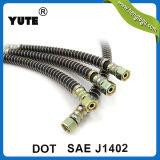 Tubo flessibile di gomma flessibile del freno aerodinamico di Yute Eco per il rimorchio del camion