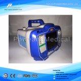 2017 Defibrillator bifasi di vendita e monofase portatili di pronto soccorso caldi