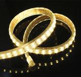 Lichten met lange levensuur van de Strook van de Tuin van pvc van Stroken SMD IP67 de Decoratieve