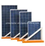 ISO와 세륨 승인 (YSP110-12P)를 가진 110W 태양 전지판