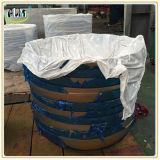 Cabeça Hemispherical/cabeça elíptica para os tanques de água