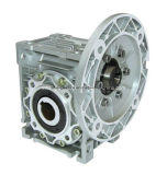 NMRV caja de cambios de velocidad del gusano para el motor del engranaje reductor de velocidad