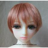 Hochwertige Minisilikon-Puppe