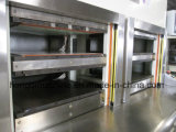 Hydraulische Presse-schnelle lamellierende Maschine