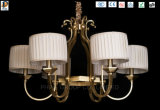 Lámpara pendiente de cobre aprobada del Ce de la vida de calidad superior/de la sala de conferencias