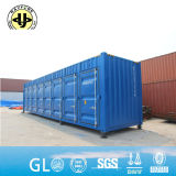 Unidades de armazenamento do auto de Qingdao Shanghai do padrão de ISO