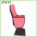 Fertigung verwendete beweglicher Kino-Sitzpreiswerte Theater-Stühle der Kirche-Jy-612