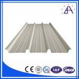Painéis de alumínio ondulados do telhado