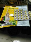 Zisu botánico que adelgaza Softgel, pérdida de peso superventas