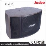XL-K10 직업적인 HiFi 오디오 사운드 시스템 KTV 주위 Karaoke 스피커
