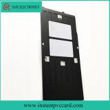 Пластичный поднос карточки PVC для принтера Inkjet Epson R300