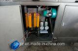 Gk120 secan el granulador del balanceo