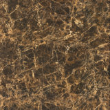 3D熱い販売のインクジェットによって艶をかけられる大理石の石造りのタイル(83001)